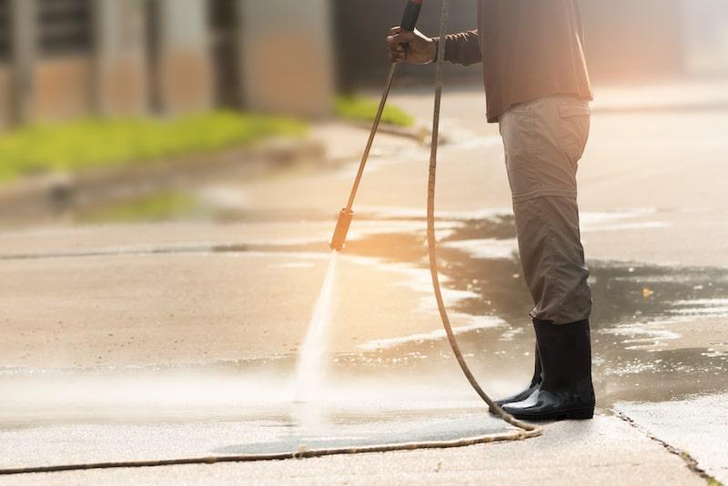 commercial pressure washing Longwood FL